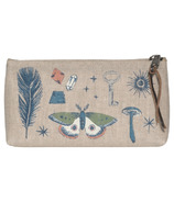 Danica Studio Linen Bag Mystique