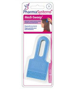 Pharmasystems Medi-Sweep Plastic Lice Comb