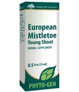 Genestra Phyto-Gen European Mistletoe Young Shoot