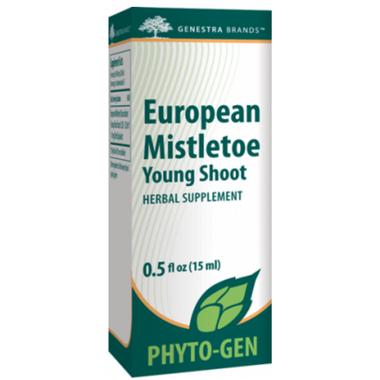 Buy Genestra Phyto Gen European Mistletoe Young Shoot At Wellca