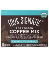 Four Sigmatic Adaptogen Coffee
