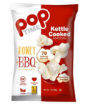 Pop Time Honey BBQ Kettle Corn