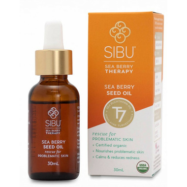 Sibu Sea Berry Seed Oil