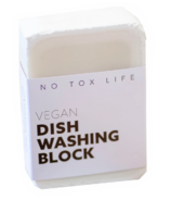 No Tox Life Zero Waste Dish Washing Block Bar
