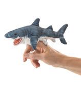 Folkmanis Shark Finger Puppet
