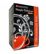 Uncle Lee's Simply Delicious Cinnamon Tea