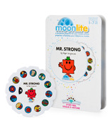 Moonlite Story Reel Mr. Strong