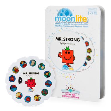 Moonlite Story Reel Mr. Strong