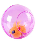 Zhu Zhu Pets Hamster Purple Ball