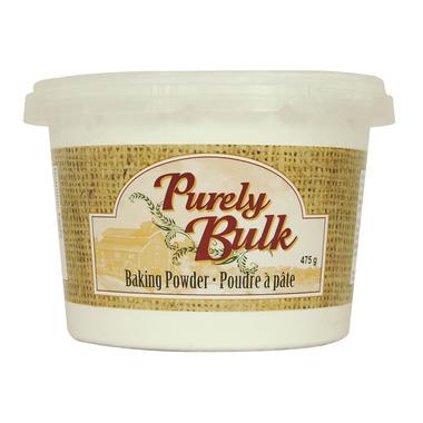 Purely Bulk Baking Powder