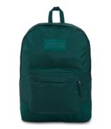 JanSport Mono Superbreak Backpack Mystic Pine