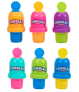 Fubbles No-Spill Bubble Tumbler Minis
