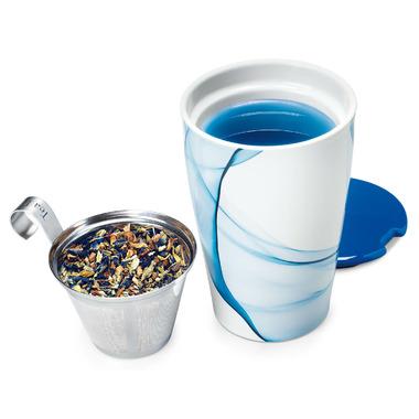 Tea Forte KATI Cup Bleu