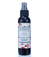 Moncillo Dryer Ball Spray Rose Musk