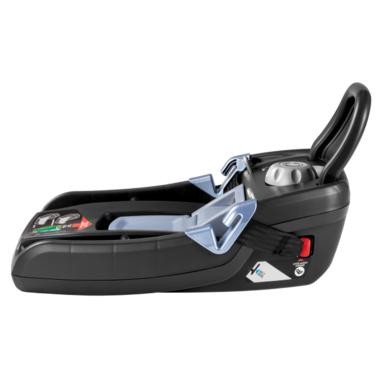 Peg Perego Car Seat Base 4-35lbs Black