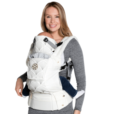 2cc2e780a57 Buy Lillebaby Complete Embossed Luxe Baby Carrier Brilliance from Canada at  Well.ca - Free Shipping