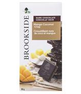 Brookside Mango Coconut Crisp