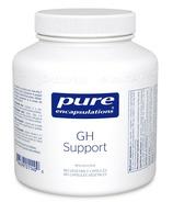 Pure Encapsulations Soutien aux hormones de croissance