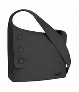 Ogio Brooklyn Purse in Black