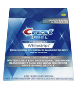 Crest 3D White Whitestrips Supreme Flex Fit
