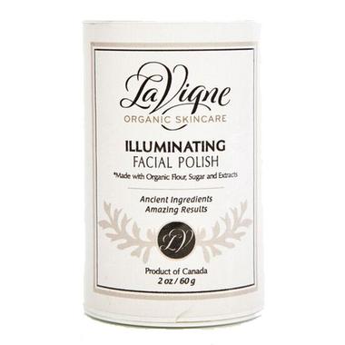 LaVigne Organic Skincare Illuminating Facial Polish
