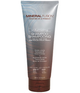 Shampooing volumisant pour cheveux Mineral Fusion