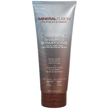 Mineral Fusion Hair Volumizing Shampoo