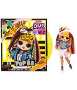 L.O.L. Surprise OMG Remix Doll Pop B.B.
