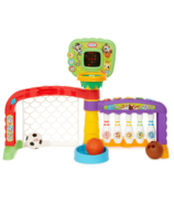 Little Tikes Light 'n Go 3-in-1 Sports Zone
