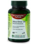 Greeniche Multivitamine Homme50+