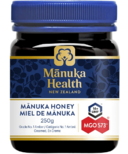 Manuka Health Manuka Honey MGO 573+ UMF 16+