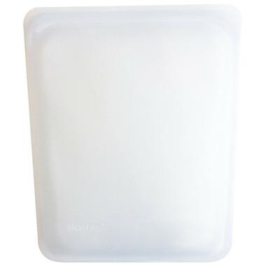 Stasher Reusable Sous Vide Bag Clear