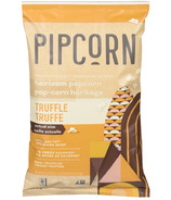 Pipcorn Heirloom Popcorn Crunchy & Mini Truffle