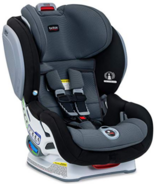 Britax Advocate ClickTight Convertible Car Seat SafeWash Collection Otto
