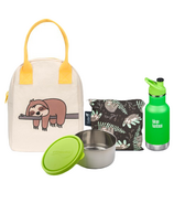 The Sloth Lunch Bundle