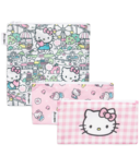 Bumkins Hello Kitty Reusable Snack Bag