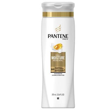 Pantene Daily Moisture Renewal 2-in-1