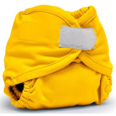 Kanga Care Rumparooz Newborn Diaper Cover Aplix Closure Dandelion