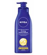 Nivea Q10 Plus Firming Body Milk