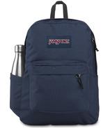 JanSport SuperBreak Navy Backpack