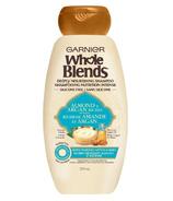 Garnier Whole Blends Almond & Argan Riches Deeply Nourishing Shampoo