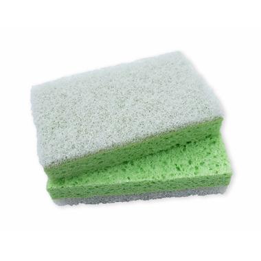 The Original Biodegradable Cookware Sponge With Scourer