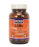 NOW Foods SAMe with B6 & Folic Acid