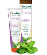 Himalaya Botanique Complete Care Toothpaste Spearmint