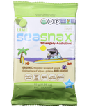 Sea Snax Big Grab & Go Organic Pack Lime