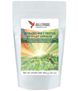 Bulletproof Upgraded Whey Protein