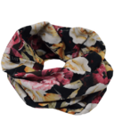 L&P Apparel Infinity Scarf Unique Flower