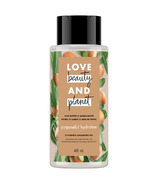 Love Beauty and Planet Shea & Sandalwood Purposeful Hydration Shampoo
