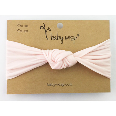 Buy Baby Wisp Headband Turban Knot Pale Pink 3M+ from Canada at Well.ca -  Free Shipping fd76610f76f