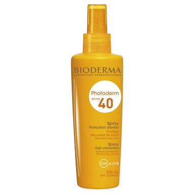 Bioderma Photoderm Spray SPF40